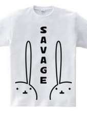SAVAGE -殺伐-