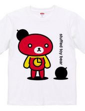 BOME BEAR/RED/03