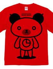 BOME BEAR/04/両面