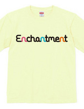 Enchantment logo+