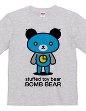 BOME BEAR/BLUE/