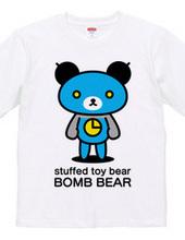 BOME BEAR/BLUE/