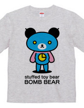 BOME BEAR/BLUE/02/