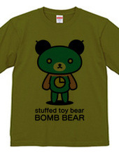 BOME BEAR/BLUE/02/
