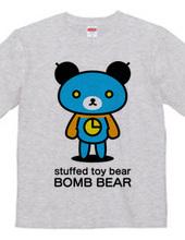 BOME BEAR/BLUE/03/