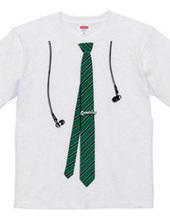 Strip Tie