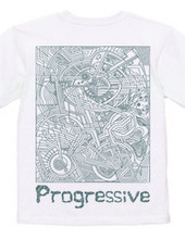 3rd Eye  Progressive