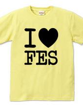 I LOVE FES