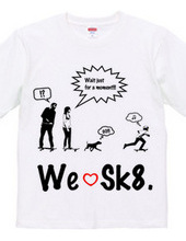 sk8 Family ADULT