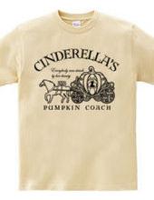 Cinderella's Pumpkin Coach 01