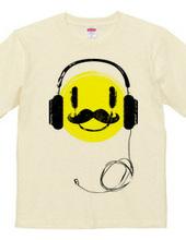 smile music 〜coleman mustache〜