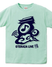 お寺座Tシャツ No.006
