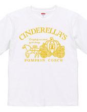 Cinderella's Pumpkin Coach 02