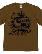"""HOSH""emblem"