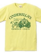 Cinderella's Pumpkin Coach 03