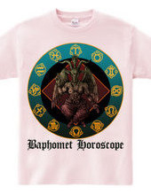 Baphomet Horoscope