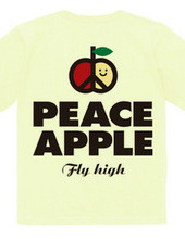 APPLE & PEACE!