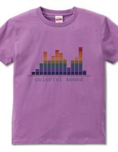 Colorful sound