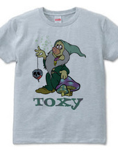 "The Eighth Dwarf ""TOXY"""