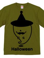 ハロウィン☆ゴーストちゃん/かぼちゃ?