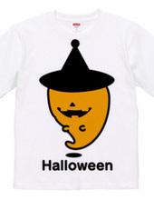 Halloween ghost-Chan / pumpkin? &GT