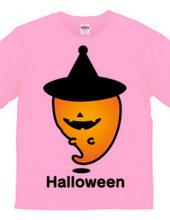 ハロウィン☆ゴーストちゃん/かぼちゃ?/03