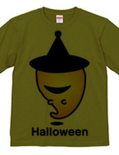 Halloween ghost-Chan / 04