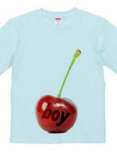cherry-boy