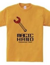 マジックハンド