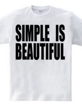 SIMPLE_IS_BEAUTIFUL