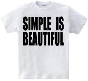 SIMPLE_IS_BEAUTIFUL