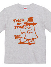 Trick or Treat! Ghost 02