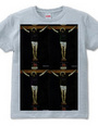 T-shirts Crist