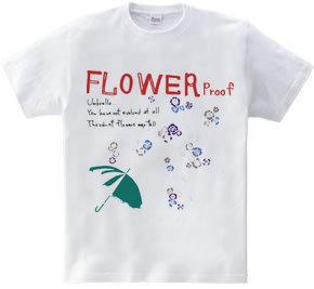 FLOWER proof
