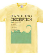 HANDRING DESCRIPTION