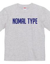 NOMAL TYPE