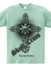 St. Skull Cross
