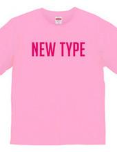 NEW TYPE F
