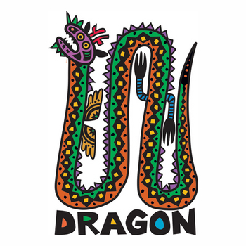 ドラゴン 2