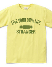 LIVE YOUR OWN LIFE (SKATE) 01