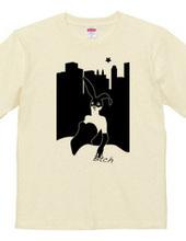 City Bunny
