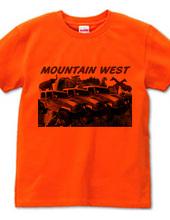 safari in mountain west