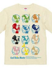 Cool Reins Master 2