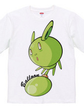 Balloon (green)