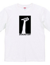 STAND UP!-mono ver.