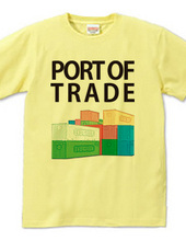 port of trade