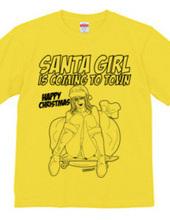 SANTA GIRL 01