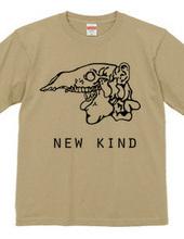 new kind