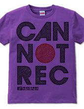 CAN ' T REC