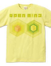 OPEN MIND +
